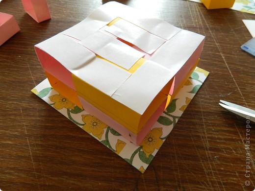 """Пункт 1. Я начала работу с изготовления выдвижных ящиков. А именно не с самой коробочки, а того куда она будет задвигаться (не знаю как это правильно называется, извините, буду назвать их """"держатели""""). На листе А3 отметила такие размеры (по ширине листа). фото 12"""