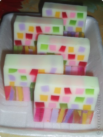 Масло Ши + розовое масло + ароматизатор Роза фото 8