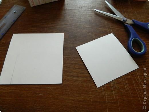 """Пункт 1. Я начала работу с изготовления выдвижных ящиков. А именно не с самой коробочки, а того куда она будет задвигаться (не знаю как это правильно называется, извините, буду назвать их """"держатели""""). На листе А3 отметила такие размеры (по ширине листа). фото 18"""
