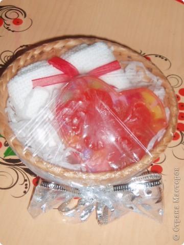 Масло Ши + розовое масло + ароматизатор Роза фото 9
