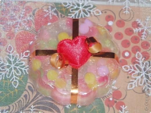 Масло Ши + розовое масло + ароматизатор Роза фото 10