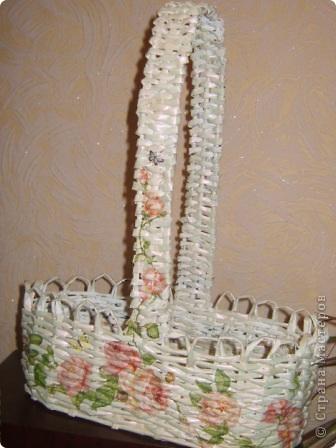 корзиночки в подарок фото 1