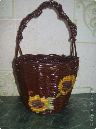 корзиночки в подарок фото 2
