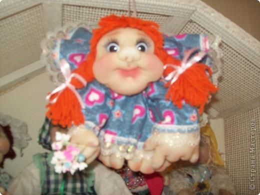 Кукла на Удачу! фото 1