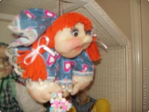 Кукла на Удачу! фото 2