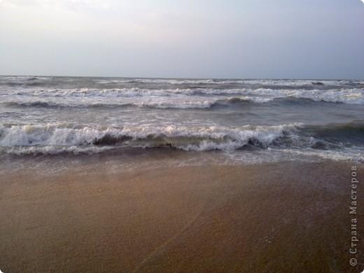 Каспий прекрасен всегда, но вечерний особенно. фото 1