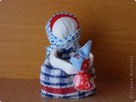 Все-таки народная кукла самая притягивающая, простая и в работе душевная. Так хочется снова и снова учиться и делать . Оказывается их столько много... Вот курсы только где-то в Москве...  фото 10