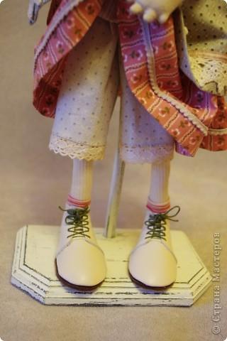Уленька  (девочка с мишкой) фото 4