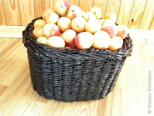 корзинка для овощей фото 1