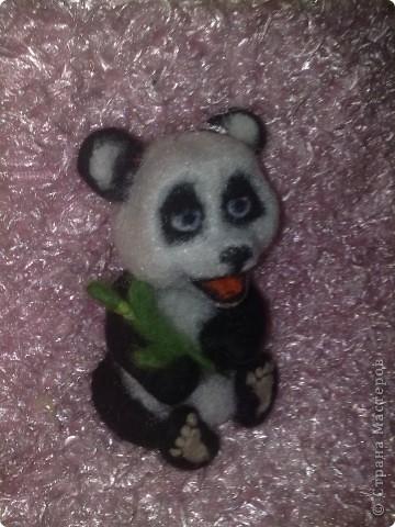 жила была панда Маруся  фото 2