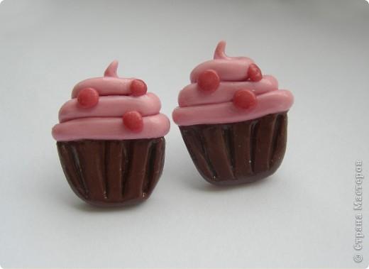 Немного сладостей) фото 3