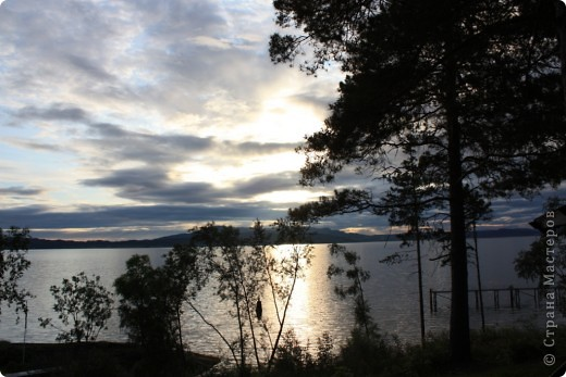 Ну виды в Норвегии везде просто великолепные! фото 1