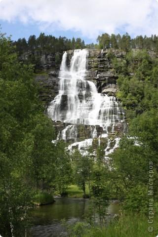 Ну виды в Норвегии везде просто великолепные! фото 7