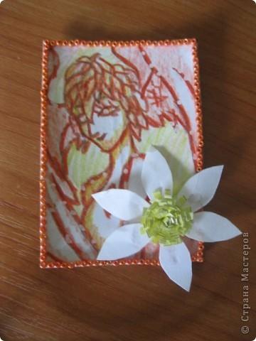 Все карточки нарисованы лично мной акварельными карандашами)) Так сказать для любителей творчества фото 4