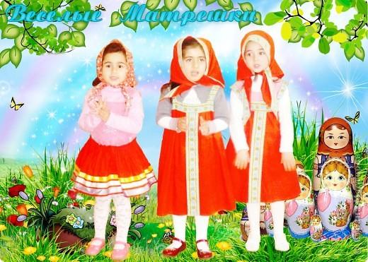 Маленькая Модница, ведь это так свойственно всем девочкам) фото 7