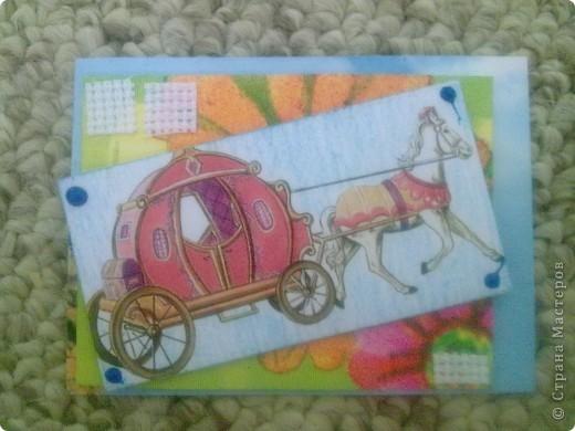 Люблю сказки. И верю в принца на белом коне. И мечтаю попасть на бал. А вы? фото 5