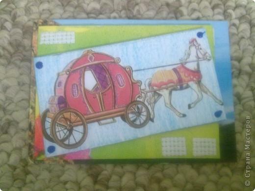 Люблю сказки. И верю в принца на белом коне. И мечтаю попасть на бал. А вы? фото 7