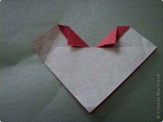 1. Разрезать квадрат по диагонали. фото 7