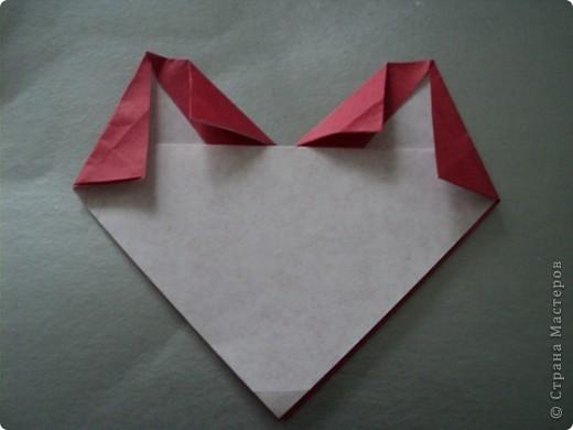 1. Разрезать квадрат по диагонали. фото 8