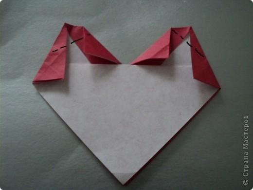 1. Разрезать квадрат по диагонали. фото 9