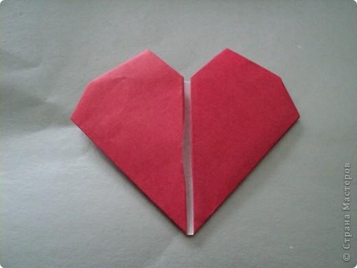 1. Разрезать квадрат по диагонали. фото 11