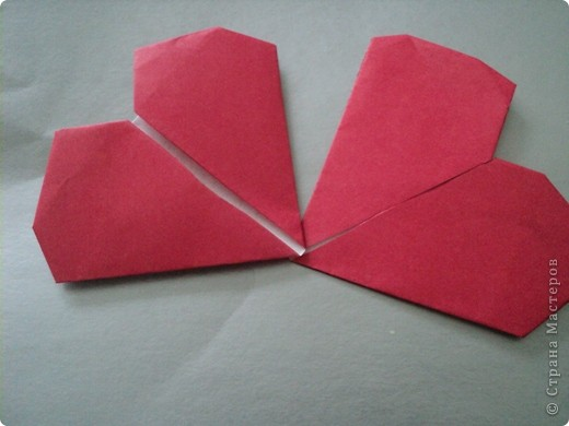 1. Разрезать квадрат по диагонали. фото 12