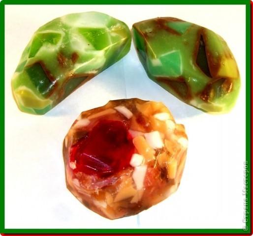 мыльные камни фото 3