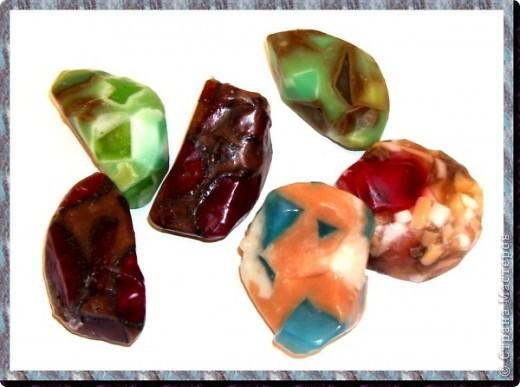 мыльные камни фото 1