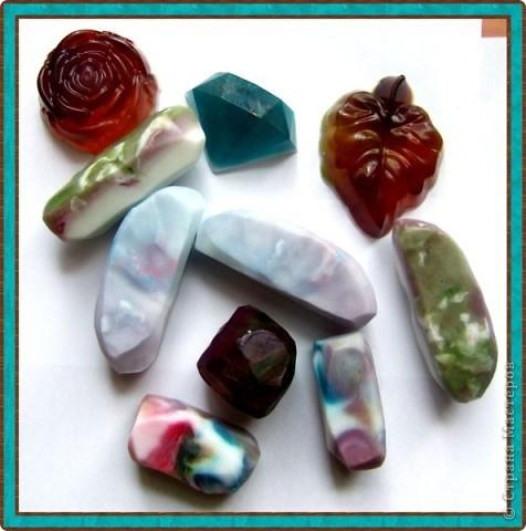 мыльные камни фото 2