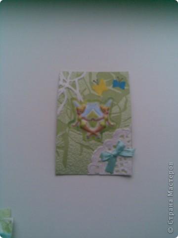 серия из 8 карточек...одна отложена сразу фото 3