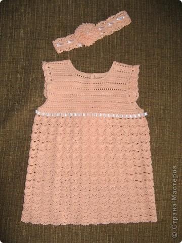 Платье праздничное фото 1