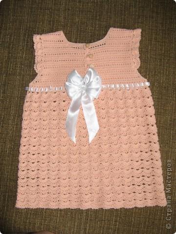 Платье праздничное фото 2