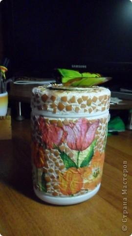 домик для чая из коробочки из под влажных салфеток фото 3