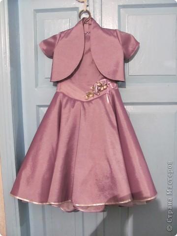 Наша маленькая модница Дианка фото 2