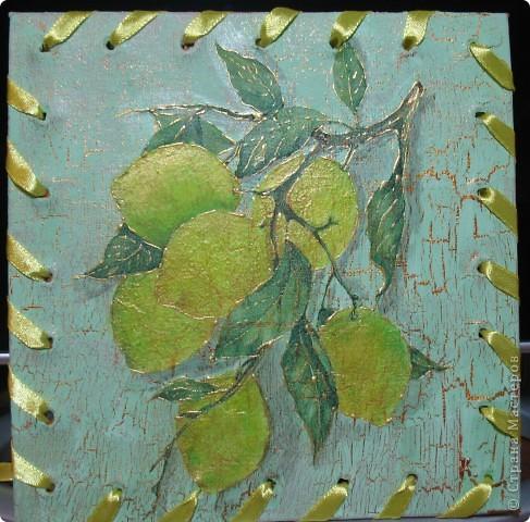 Золотой лимон фото 2