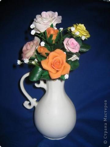 прибавила новые розы фото 1