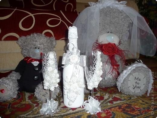 Большой Свадебный наборчик... фото 1