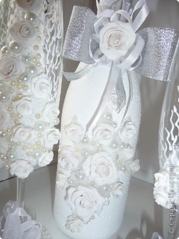 Большой Свадебный наборчик... фото 3