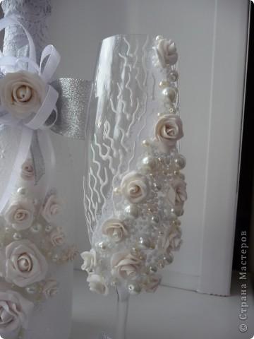 Большой Свадебный наборчик... фото 4