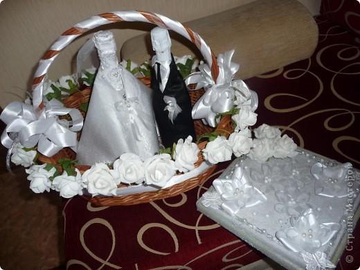 Большой Свадебный наборчик... фото 5