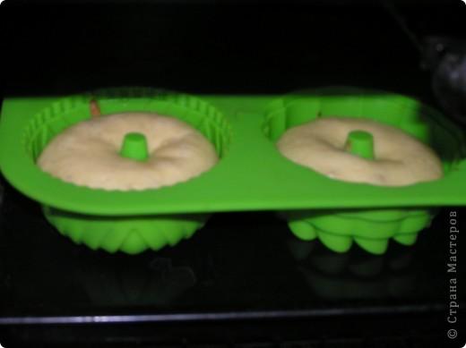 """Девочки,уррррраааааа!!!!Сбылась  моя  мечта!!!!!Давно  мечтала купить себе  селиконовую форму  для  выпечки, но  всё """"жаба душила"""". И  вот  стоило  мне  одну  купить, как  тут же  подарили  и  вторую!!! фото 3"""