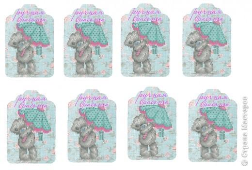 Бирочки для игрушек фото 10