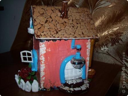 Чайный домик.Повторюшка фото 2