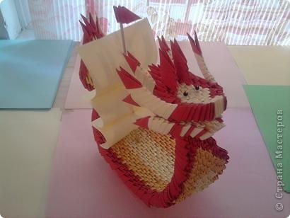 Работала в лагере , вела кружок оригами. Вот такие поделки у нас получились! Огромное спасибо всем кто создает свои МК, они очень помогают в работе!!! фото 9