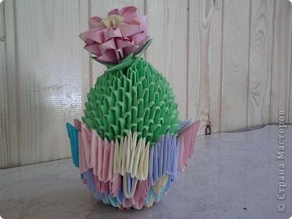 Работала в лагере , вела кружок оригами. Вот такие поделки у нас получились! Огромное спасибо всем кто создает свои МК, они очень помогают в работе!!! фото 11