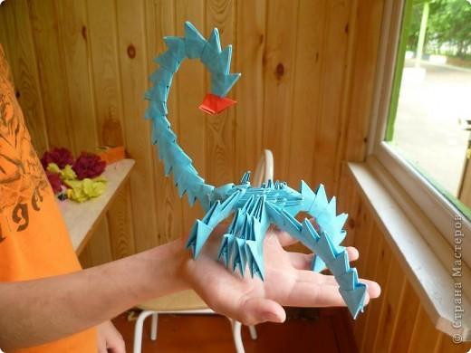 Работала в лагере , вела кружок оригами. Вот такие поделки у нас получились! Огромное спасибо всем кто создает свои МК, они очень помогают в работе!!! фото 2