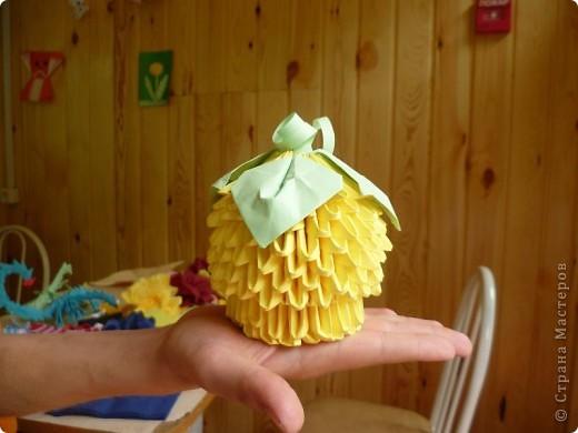 Работала в лагере , вела кружок оригами. Вот такие поделки у нас получились! Огромное спасибо всем кто создает свои МК, они очень помогают в работе!!! фото 3