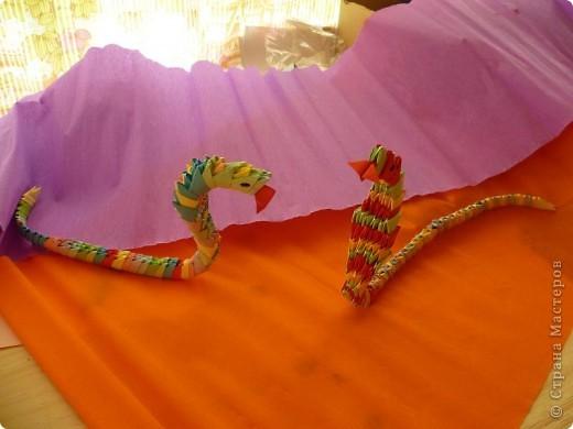 Работала в лагере , вела кружок оригами. Вот такие поделки у нас получились! Огромное спасибо всем кто создает свои МК, они очень помогают в работе!!! фото 8