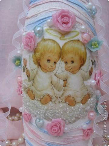 Ангелы-близнецы фото 2