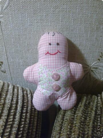 Мягкая игрушка фото 2